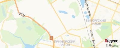Исмаилов Альви Игоревич, адрес работы: г Санкт-Петербург, пр-кт Королёва, д 59 к 5