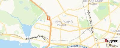 Аксенова Татьяна Евгеньевна, адрес работы: г Санкт-Петербург, ул Ильюшина, д 4 к 1