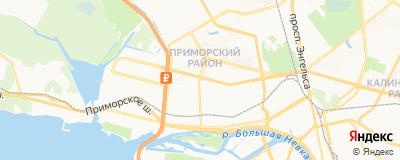 Бущик Николай Александрович, адрес работы: г Санкт-Петербург, ул Гаккелевская, д 21 литер а