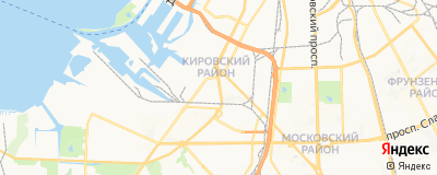 Медведева (Крысюк) Русана Олеговна, адрес работы: г Санкт-Петербург, пр-кт Стачек, д 69 литер а
