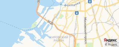 Данилюк Алла Леонидовна, адрес работы: г Санкт-Петербург, ул Оборонная, д 33, кв 35