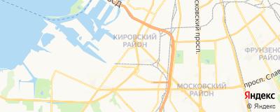Сулейманов Альберт Рахимьянович, адрес работы: г Санкт-Петербург, пр-кт Стачек, д 92 к 3