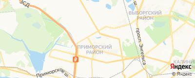 Черноусова Мария Николаевна, адрес работы: г Санкт-Петербург, ул Ольховая, д 6