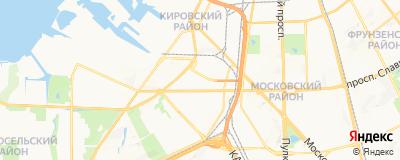 Обидейко Юлия Викторовна, адрес работы: г Санкт-Петербург, пр-кт Трамвайный, д 12 к 2