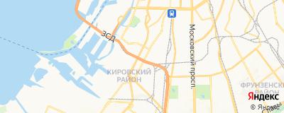 Сердюк Дарья Федоровна, адрес работы: г Санкт-Петербург, ул Корнеева, д 6