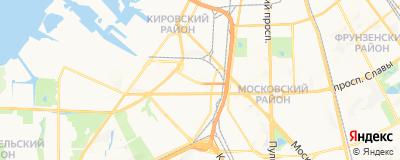 Морозова Ирина Евгеньевна, адрес работы: г Санкт-Петербург, пр-кт Трамвайный, д 22 к 2