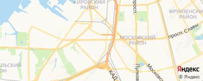 Абилова Гюнель Геннадьевна, адрес работы: г Санкт-Петербург, пр-кт Ленинский, д 133