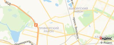 Иванов Андрей Геннадьевич, адрес работы: г Санкт-Петербург, пр-кт Сизова, д 25