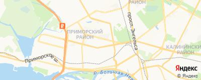 Бычков Валентин Петрович, адрес работы: г Санкт-Петербург, б-р Серебристый, д 20 литер а