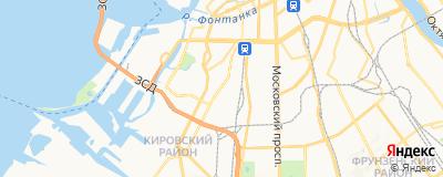 Сусаев Хизир Мусаевич, адрес работы: г Санкт-Петербург, ул Маршала Говорова, д 37 к 2