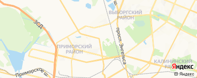 Распутин Сергей Борисович, адрес работы: г Санкт-Петербург, пр-кт Коломяжский, д 36 к 2