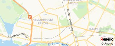 Рамазанов Яхья Русланович, адрес работы: г Санкт-Петербург, аллея Поликарпова, д 2