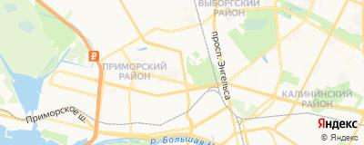 Куропаткина Юлия Ивановна, адрес работы: г Санкт-Петербург, пр-кт Коломяжский, д 28