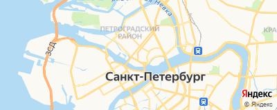 Волошин Сергей Юрьевич, адрес работы: г Санкт-Петербург, ул Зверинская, д 18