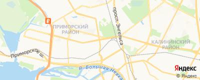 Королева Ирина Валерьевна, адрес работы: г Санкт-Петербург, пр-кт Коломяжский, д 15 к 1