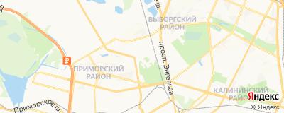 Сысоев Кирилл Владимирович, адрес работы: г Санкт-Петербург, ул Аккуратова, д 2