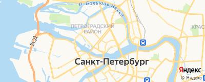 Хачатрян Екатерина Андреевна, адрес работы: г Санкт-Петербург, ул Введенская, д 8