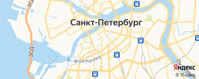 Исаев Максим Вадимович, адрес работы: г Санкт-Петербург, наб Реки Мойки, д 78