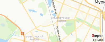 Михайлова Наталия Владимировна, адрес работы: г Санкт-Петербург, ул Ракитовская, д 29