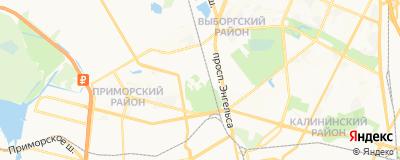 Трубачев Олег Владимирович, адрес работы: г Санкт-Петербург, ш Фермское, д 12 литер к