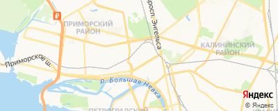 Сигачева Мария Юрьевна, адрес работы: г Санкт-Петербург, ш Ланское, д 14 к 1