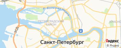 Андреасян Арман Заликович, адрес работы: г Санкт-Петербург, ул Большая Пушкарская, д 41