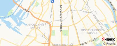 Мальцев Иван Сергеевич, адрес работы: г Санкт-Петербург, ул Варшавская, д 6 к 1