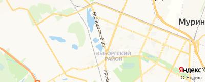 Сергеева Александра Валентиновна, адрес работы: г Санкт-Петербург, ш Выборгское, д 40 литер а