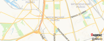 Овакимян Сурен Варданович, адрес работы: г Санкт-Петербург, ул Варшавская, д 108