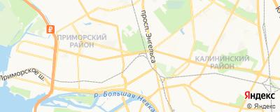 Маркин Михаил Александрович, адрес работы: г Санкт-Петербург, ул Матроса Железняка, д 57 литер а