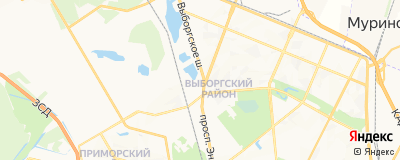 Зуева Ирина Борисовна, адрес работы: г Санкт-Петербург, ш Выборгское, д 6