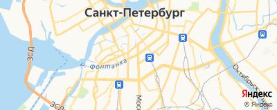 Носков Николай Юрьевич, адрес работы: г Санкт-Петербург, наб Реки Фонтанки, д 110