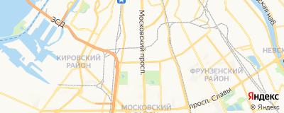 Ибрагимов Григорий Юрьевич, адрес работы: г Санкт-Петербург, пр-кт Московский, д 143