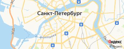 Бренцис Ольга Янисовна, адрес работы: г Санкт-Петербург, ул Гороховая, д 33