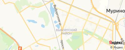 Попов Владимир Юрьевич, адрес работы: г Санкт-Петербург, ш Выборгское, д 5 к 1 литер и