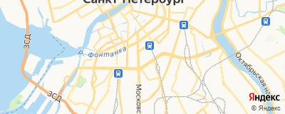 Дочилов Константин Витальевич, адрес работы: г Санкт-Петербург, ул Бронницкая, д 15