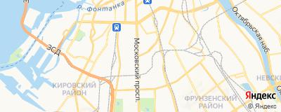 Шустова Анна Сергеевна, адрес работы: г Санкт-Петербург, пр-кт Лиговский, д 274 литер а