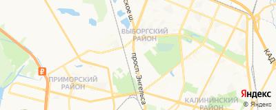 Косьмин Олег Константинович, адрес работы: г Санкт-Петербург, ул Рашетова, д 6 литер а