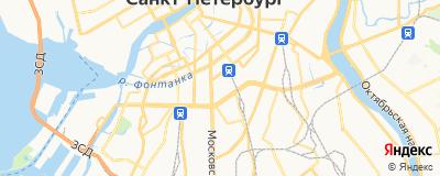 Черепанов Илья Валерьевич, адрес работы: г Санкт-Петербург, ул Серпуховская, д 27