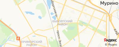 Адрианов Андрей Викторович, адрес работы: г Санкт-Петербург, пр-кт Северный, д 4 к 1