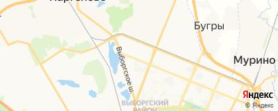Ходунькина Юлия Сергеевна, адрес работы: г Санкт-Петербург, ул Симонова, д 5 к 1 литер а