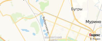Разова Юлия Александровна, адрес работы: г Санкт-Петербург, ул Симонова, д 3