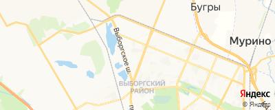 Доценко Олеся Евгеньевна, адрес работы: г Санкт-Петербург, ул Асафьева, д 7 к 1