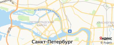 Бедров Александр Ярославович, адрес работы: г Санкт-Петербург, ул Льва Толстого, д 6-8 к 44