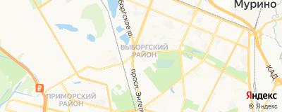 Смирнова Анна Шахбановна, адрес работы: г Санкт-Петербург, пр-кт Северный, д 1 литер а