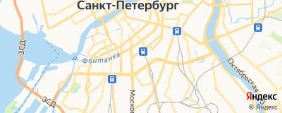 Голованов Вениамин Юрьевич, адрес работы: г Санкт-Петербург, ул Рузовская, д 9