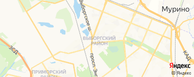 Люнькова Милана Витальевна, адрес работы: г Санкт-Петербург, ул Сикейроса, д 7 к 2