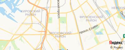 Берхов Владимир Владимирович, адрес работы: г Санкт-Петербург, ул Фрунзе, д 16