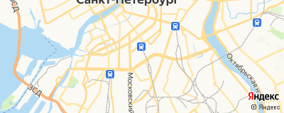 Ястребов Роман Александрович, адрес работы: г Санкт-Петербург, ул Рузовская, д 29