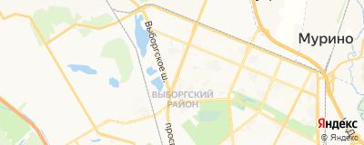 Тоноян Анаит Альбертовна, адрес работы: г Санкт-Петербург, пр-кт Луначарского, д 11 к 3
